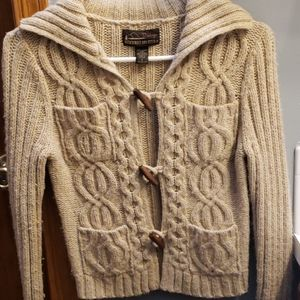 Vintage Abercrombie and Fitch sweater